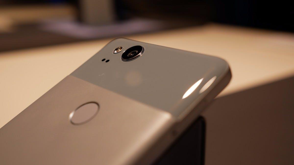 Google bohrt Pixel-2-Kamera weiter auf: Android 8.1 aktiviert schlummernden Custom-Chip