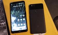 Pixel 2 und XL im Test: Starke Google-Phones mit sensiblem Schwachpunkt