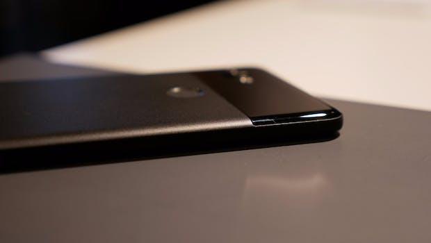 Google Pixel 2 XL. (Foto: t3n)