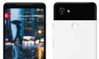 Google Pixel 2 und Pixel 2 XL geleakt: Das steckt drin, so sehen sie aus