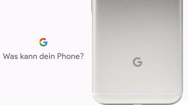 Pixel 2, Pixelbook und mehr: Was Google am 4. Oktober vorstellen wird