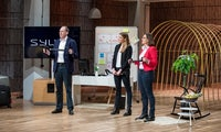 Sywos: Warum Ralf Dümmel dem Startup von Dagmar Wöhrl half