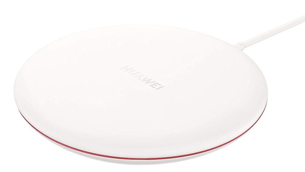 Das Huawei CP60 Pad gibt es nur in weiß. (Bild: Huawei)