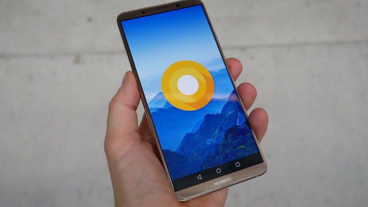 Kein Samsung, kein HTC: Diese Android-Smartphones empfiehlt Google Unternehmen