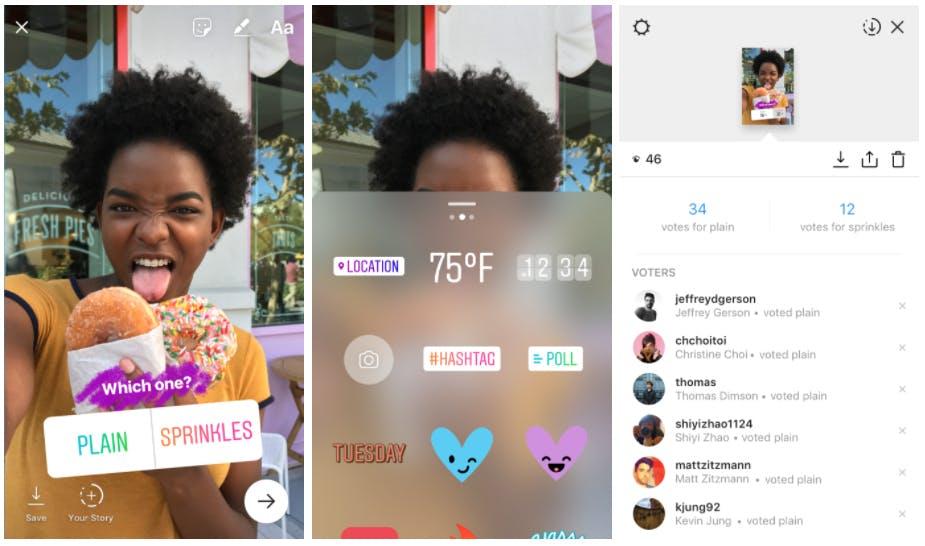 5 Tools für grandiose Instagram-Storys