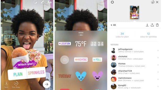 5 Tools für grandiose Instagram Stories