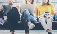 Internet-Nutzung: Deutsche sind täglich 149 Minuten online