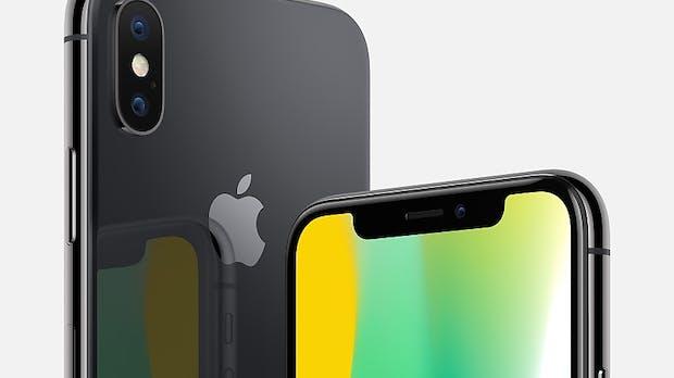 iPhone X im Kameratest: Apple-Smartphone bleibt knapp hinter Googles Pixel 2