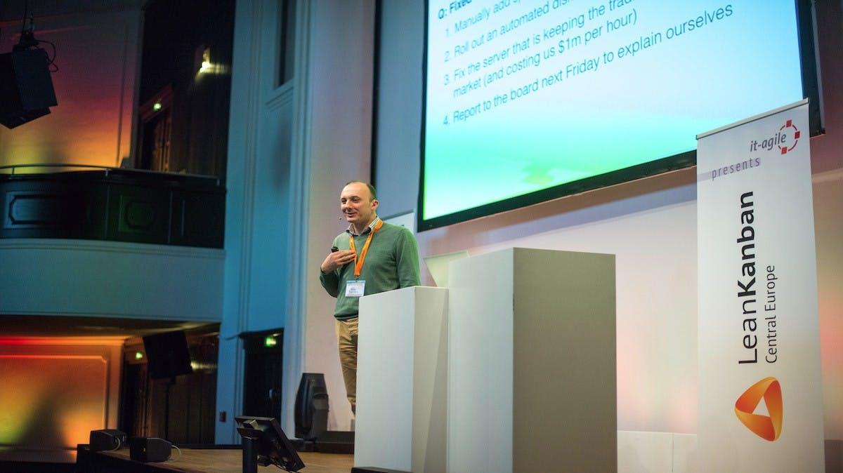 Diese Konferenz macht Hamburg zur Lean- und Kanban-Hauptstadt