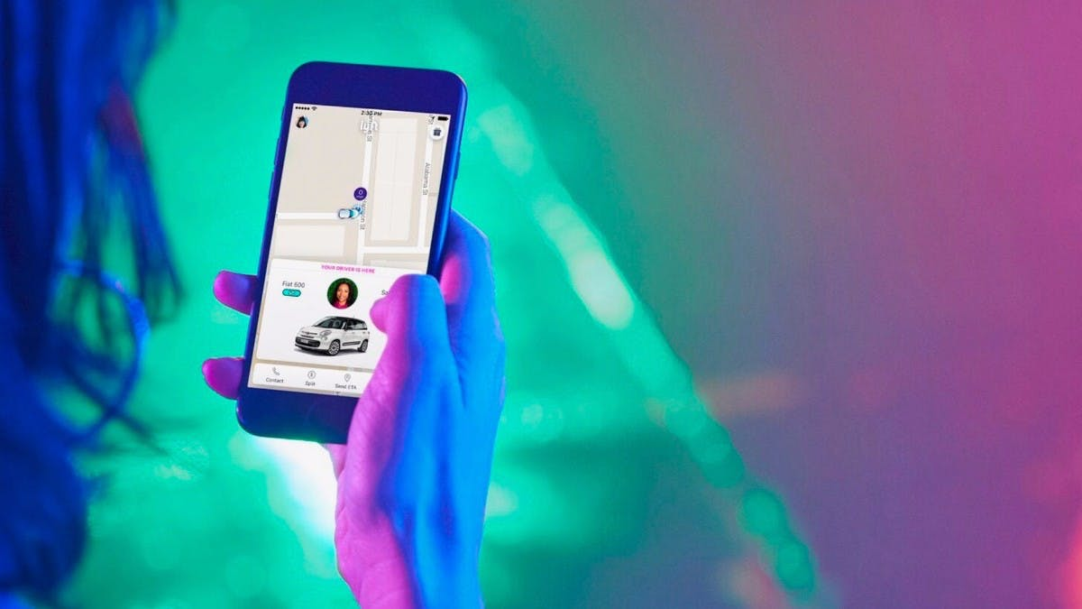Kooperation mit Magna: Lyft will normale Fahrzeuge autonom machen
