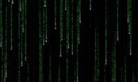 """Rätsel gelöst: Das steckt hinter dem legendären grünen """"Matrix""""-Code"""