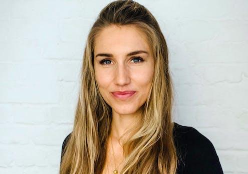 """""""Yoga bietet das perfekte Rundum-Workout"""" – Anne Krüger von Mediasteak"""