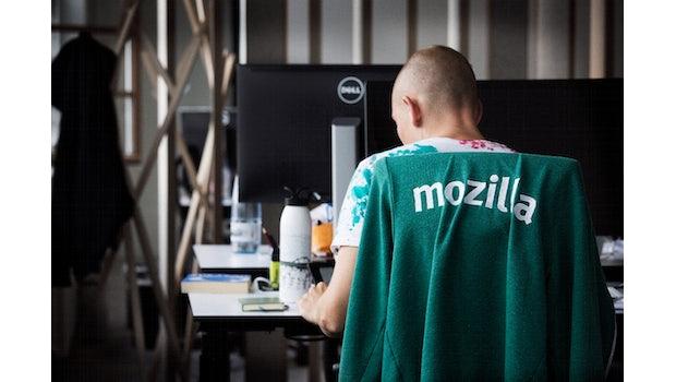 (Foto: Mozilla)
