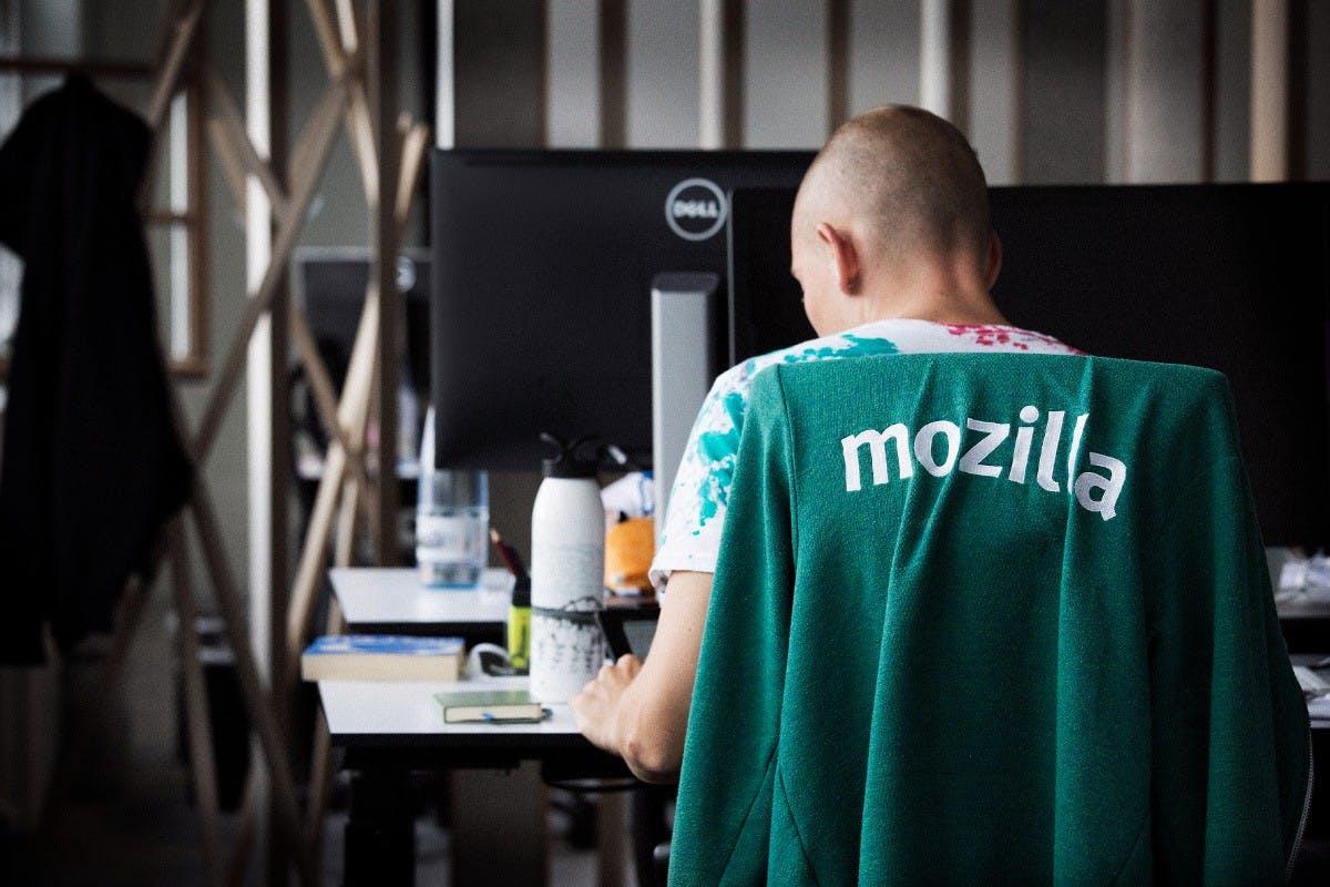 Mit Open Source gegen Corona: Mozilla gibt bis zu 50.000 Dollar an quelloffene Projekte
