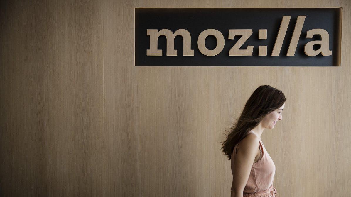 Mozilla-Chefin Mitchell Baker: Der Tech-Branche fehlt es an Geisteswissenschaftlern