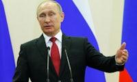 """Statt Bitcoin: Russland will angeblich """"Krypto-Rubel"""" einführen"""