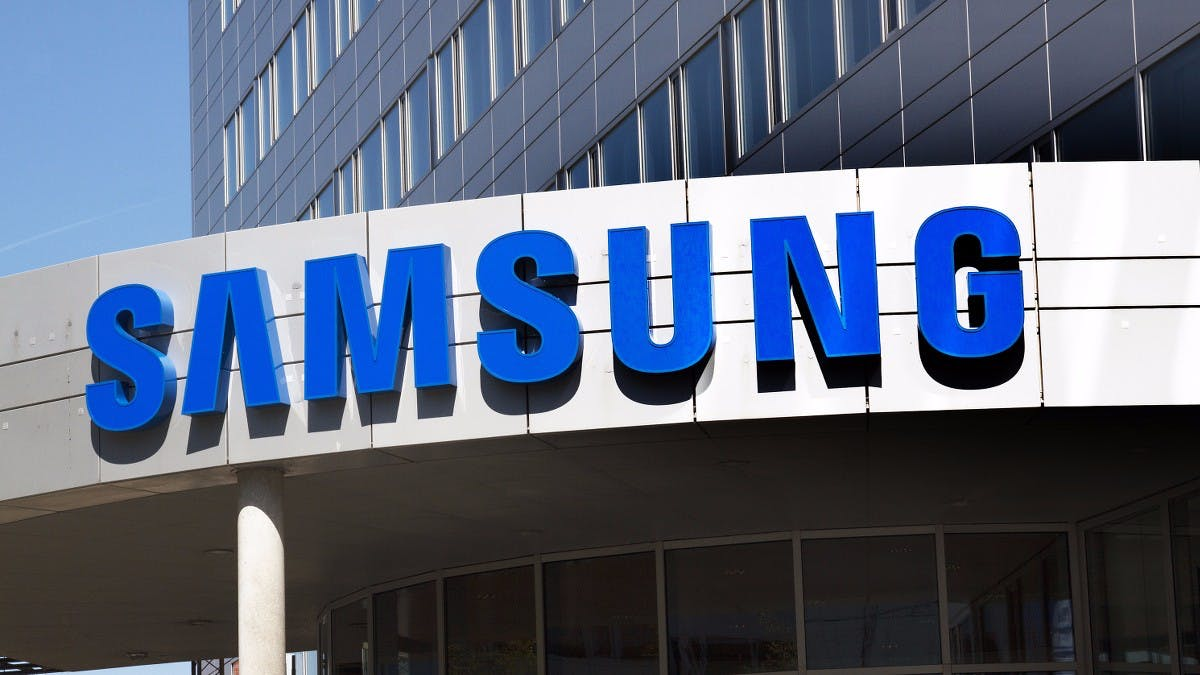 Samsung will 22 Milliarden Dollar in KI, IoT und 5G stecken