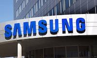 Samsung dank brummender Chipgeschäfte mit Rekordergebnis