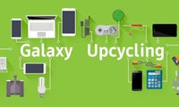 Upcycling: Samsung baut Bitcoin-Mining-Rack aus 40 Galaxy S5