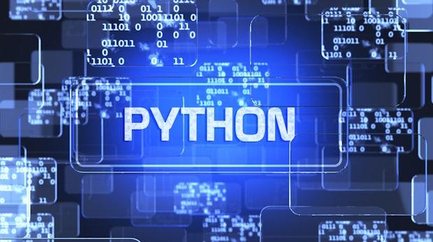 Python ist dank Machine Learning wieder im Trend