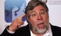 Steve Wozniak ist immer noch Apple-Angestellter und verdient 50 Dollar pro Woche