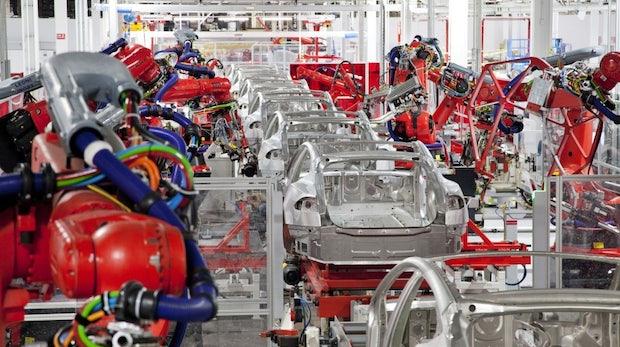 Studie: Elektroauto-Produktion kostet 75.000 Jobs in Deutschland