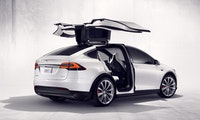 Nachfrage zu gering: Tesla lässt Produktion von Model S und Model X pausieren