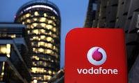 Vodafone wird zum Anbieter für das Internet der Dinge