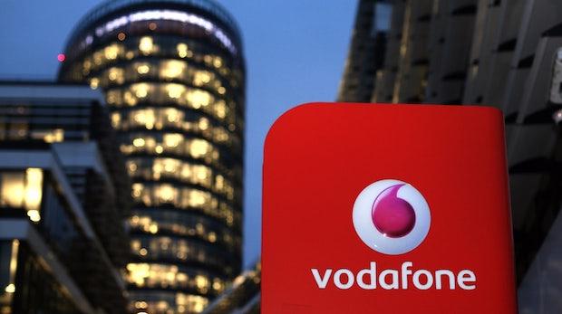 Vodafone: Erste 5G-Masten in Berlin aktiviert