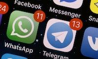 Whatsapp und Co.: Experten warnen in einem offenen Brief vor Folgen von Zwangsentschlüsselung