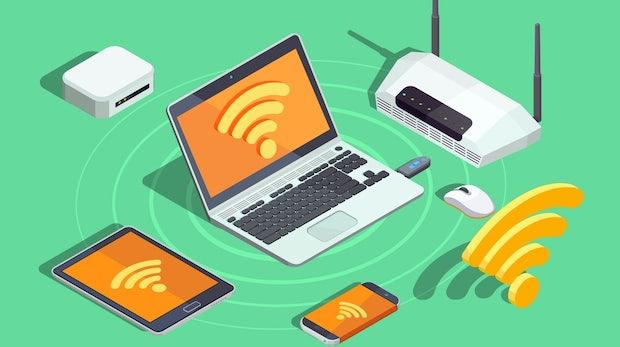WPA3 soll WLAN-Hotspots sicherer machen