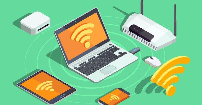 WPA3 soll WLAN-Hotspots sicherer...