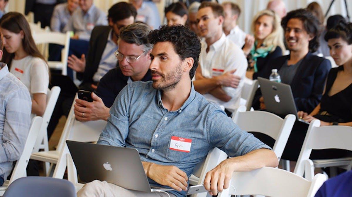 Work Awesome Konferenz: Wie werden wir in Zukunft arbeiten?