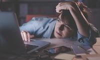 Studie: Infoseiten zu psychischer Gesundheit geben sensible Daten preis