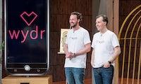 """Kunstwerke per Wisch: Wydr will das """"Tinder für Kunst"""" werden"""