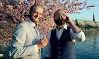 Tastillery: Diese Gründer wollen mit Probiersets für Alkohol reich werden