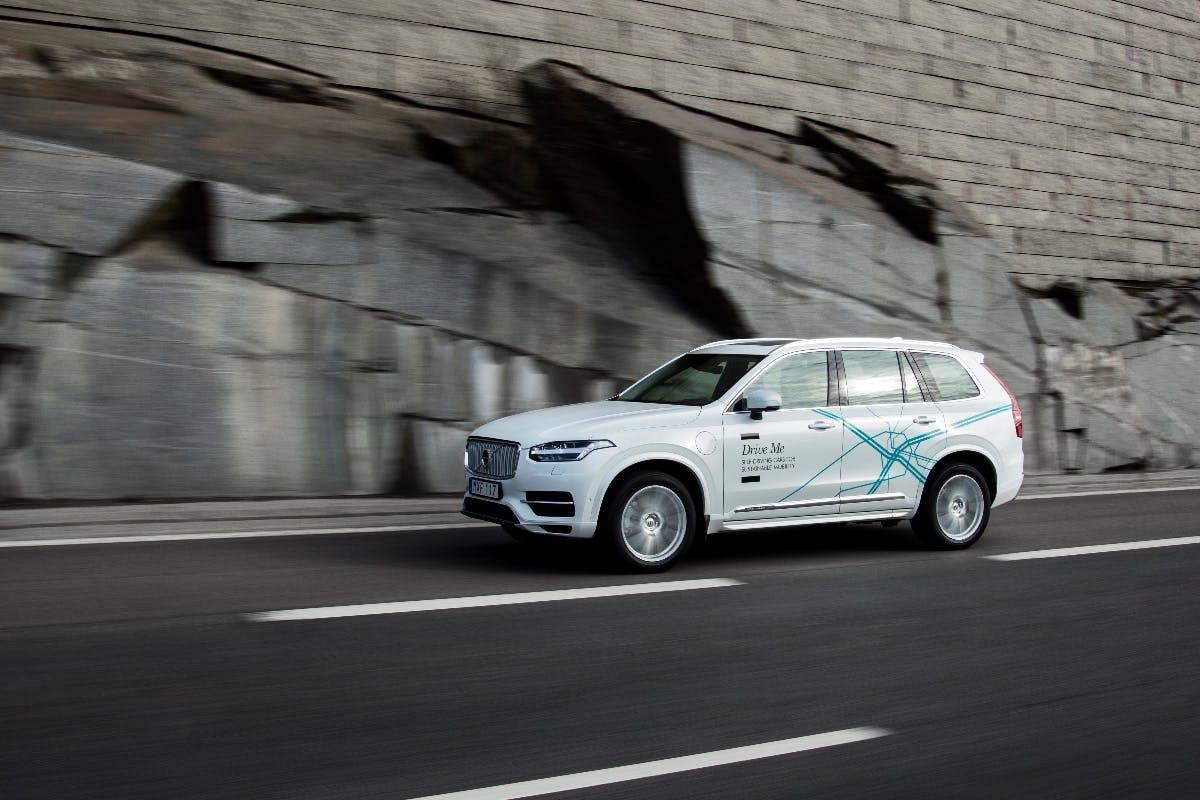 """Nächste industrielle Revolution"": London will 2021 selbstfahrende Autos zulassen"