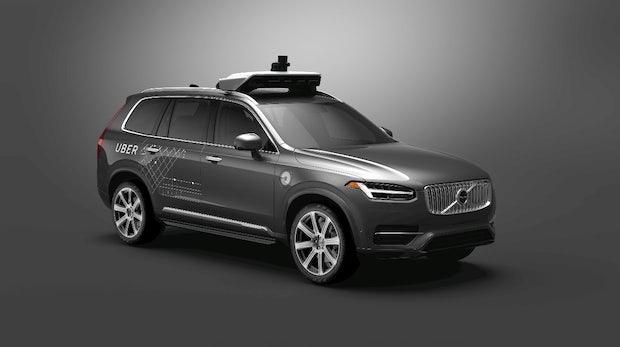 Tödlicher Crash mit Roboterauto: Uber räumt Softwarefehler ein