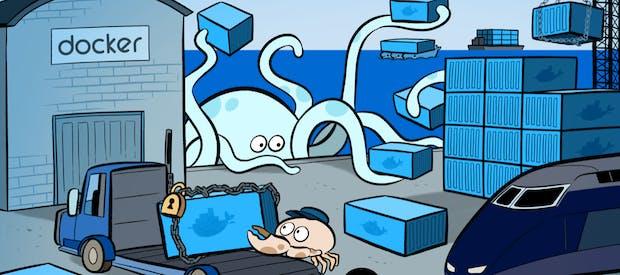 Container-Virtualisierung: Docker und Kubernetes erfolgreich einsetzen
