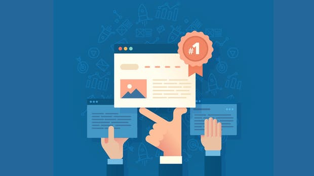 8 Experten erklären, warum deine Website keine Kunden bindet