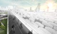 Vision E³ Way: Wie BMW sich die urbane Mobilität der Zukunft vorstellt