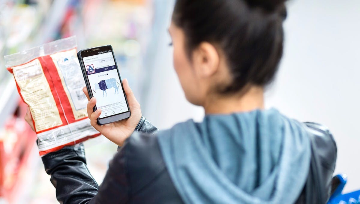 Content-Management in der ALDI-IT: So werden Online- zu Offline-Kunden