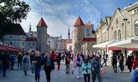 IT-Vorbild Estland: Was wir von der baltischen Republik lernen können