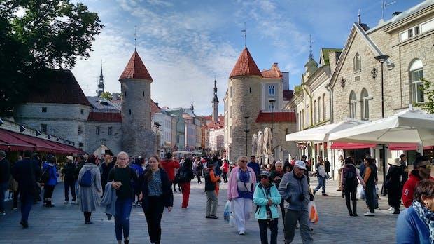 Estland legt sich mit EZB an: Warum die Estcoins doch kommen sollen