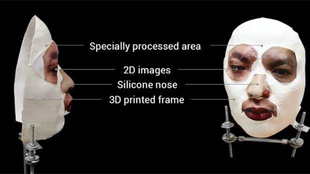 iPhone X: Sicherheitsunternehmen will Face-ID ausgetrickst haben