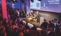 Startup-Wettbewerb: Blik, Boca Health und Twyla gewinnen Innovators' Pitch 2017