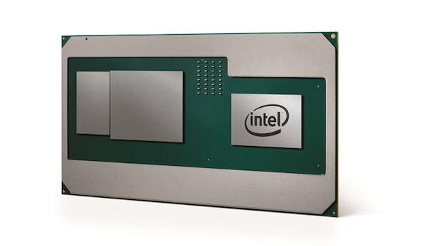 Gemeinsam gegen Nvidia: Erzrivalen Intel und AMD arbeiten an neuem Laptop-Chip