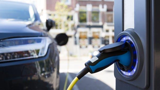 E-Auto-Bedarf gesichert: Lithium-Produzenten bauen massiv aus