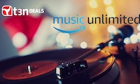 t3n-Deal des Tages: 3 Monate Amazon Music Unlimited für 0,99 Euro