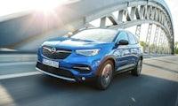 Opel will bis 2024 alle Modellreihen elektrifizieren – Ampera-E gestorben